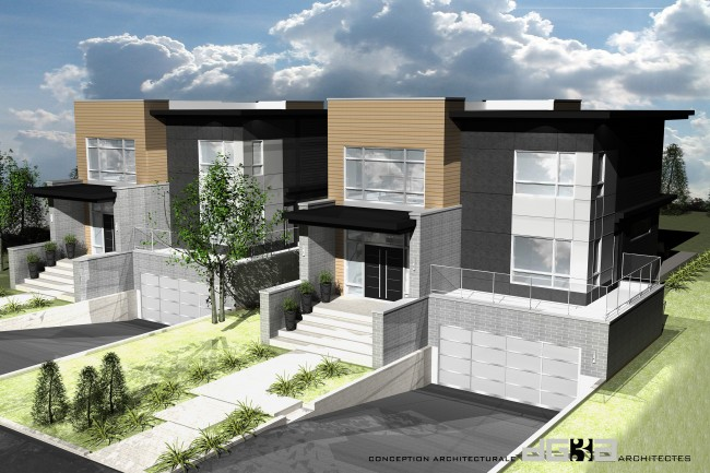 unifamiliale rue dickson possibilit de construire avec