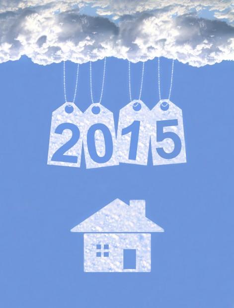 Les pr dictions des experts immobiliers pour 2015 qu bec for Expert reception maison neuve