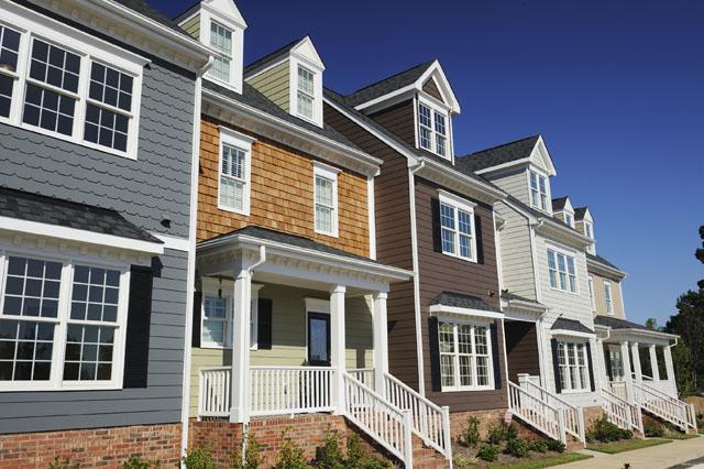 Les maisons multi-logements : les semi-détachées ou jumelés, duplex, triplex, maisons en rangées