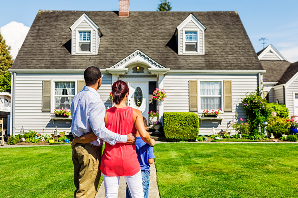 les avantages d 39 acheter une maison neuve conomies pargne. Black Bedroom Furniture Sets. Home Design Ideas