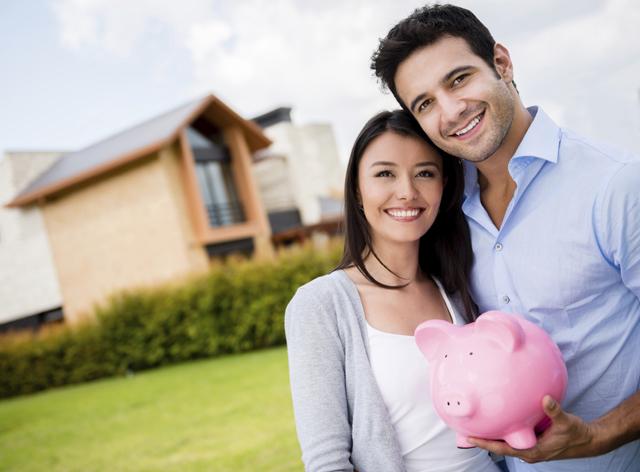 Comment constituer une mise de fonds pour la construction d'une maison neuve