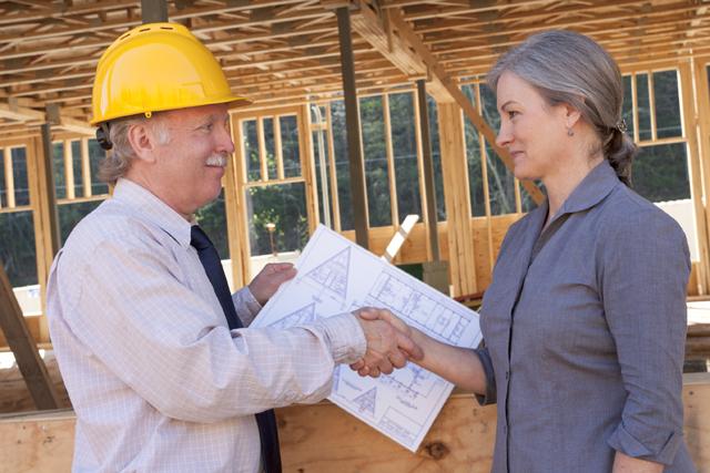 Pourquoi faire affaire avec un contracteur pour la construction d'une maison neuve
